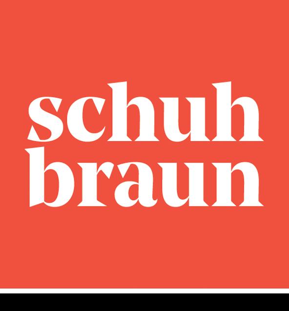 Schuh Braun